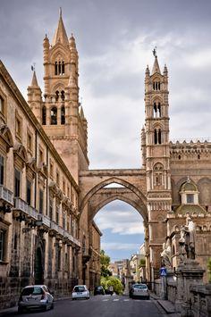 De bruisende en fascinerende stad Palermo | Sogno Italiano