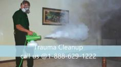 Washington Crime Scene Cleanup   1-888-629-1222   Death,Blood,Accident,T...