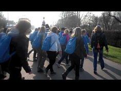 Rotary Walking for Water  Bergschenhoek 2012 - Organized by RC Rottemeren