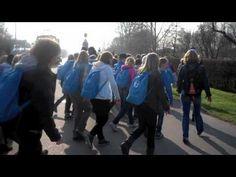 Rotary Walking for Water  Bergschenhoek 2012 - Organized by RC Rottemeren