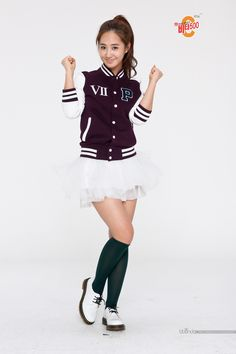 SNSD Yuri. i want this outfit