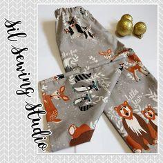 Christmas pajama pants! A wonderful gift for this season!