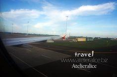 Bohol,Philippines, Scuba freedom to travel / 세부 막탄공항