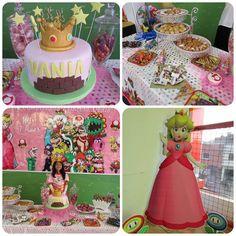 Cumpleaños de la Princesa Vania, sus 6 añitos, muchas felicidades !!! #BabyandMother #BabyClothing #BabyCare #BabyAccessories