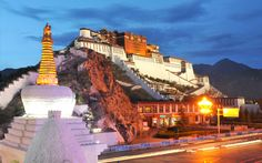 6 Days Tibet Group Tour 2015 / 2016 | Lhasa | Gyantse | Shigatse