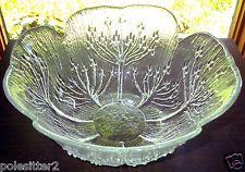 Iittala Nuutajarvi Finland FLORA by Oiva Toikka Mid Century Modern Glass Bowl Finland, Vases, Mid-century Modern, Glass Vase, Flora, Mid Century, Women's Fashion, Design, Italia