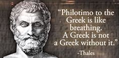 Filotimo & Charmolipi: Two Greek Words that Carry a Special Meaning - Greeking. Ancient Greek Quotes, Masonic Symbols, Christmas Feeling, Greek History, Greek Culture, Greek Words, Greek Sayings, Philosophy Quotes, New Quotes