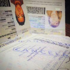 Sim nossos passaportes foram cancelados porque conseguimos confeccionar os novos!  Isto significa que demos  o 1º passo do nosso processo rumo a @ywamharpenden !  #thesouzas #ywam #ywamccl #ywambrazil #missionarios #familyinmissions #JOCUM #jocumccl #jocumccl #inglaterra #harpenden by the_souzas http://bit.ly/dtskyiv #ywamkyiv #ywam #mission #missiontrip #outreach