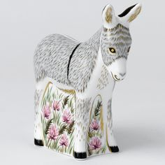 Donkey Foal - Paperweights The Complete Collection