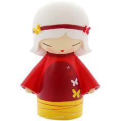 Peace Momiji Message Doll-Paper Source Item #414654 $16.95