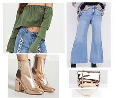 Cute St. Patrick's Day Outfits for Fashion Girls - College Fashion