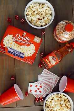 Popcorn charades, popcorn toss, popcorn race and more indoor games and kids activities! 10 Popcorn Games for a Great Family Fun Night! Popcorn game ideas at home fun. Poppin popcorn for movie night and lots of hilarious and fun ideas for kids for indoor fun from lifestyle blogger Tabitha Blue of Fresh Mommy Blog.