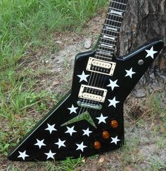 """The most metal """"looking"""" guitar? - Page 3"""