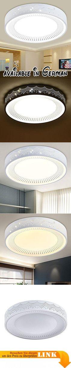 Nachtleuchtende Glasperlen Lampwork Ø10mm hellblau 10Stk - moderne deckenleuchte wohnzimmer