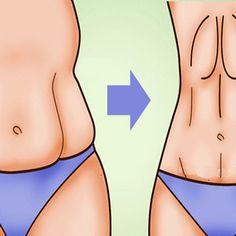 ¿Cómo esta mujer pasó de 85 kg a 54 kg en sólo 2 meses? Aquí está la respuesta! - Todos En Salud