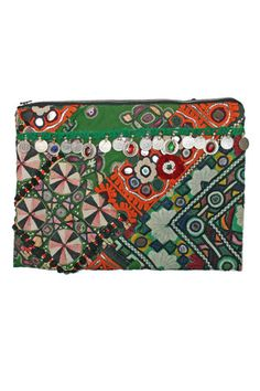 Sumy Vintage Clutch, Diamond Pattern, Clutches, Zip, Patterns, Bags, Collection, Fashion, Dressmaking