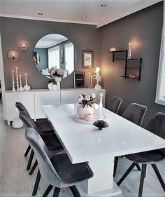 Interior Design Career, Home Interior, Home Design, Luxury Interior, Modern Interior, Design Design, Small Kitchen Ideas On A Budget, Decorating Your Home, Interior Decorating