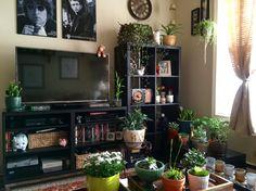 Home Living Room, Apartment Living, Living Room Decor, Living Spaces, Bohemian House, Little Houses, Boho Decor, Room Inspiration, Sweet Home