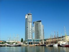 Gdynia Sea Towers Carpathian Mountains, Building Structure, Central Europe, Baltic Sea, Krakow, 14th Century, Back Home, Towers, Old Town