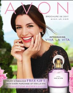 Avon Campaign 6 2017 Brochure Online – Avon Catalogue UK - Buy new Avon products online at https://www.avon.uk.com/store/beautyonline