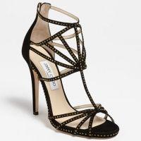 'Crystal' Sandal