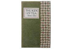 The Book of Tea on OneKingsLane.com