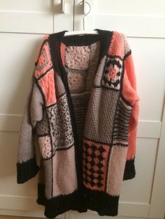 Knitting, Sweaters, Diy, Fashion, Moda, Tricot, Bricolage, La Mode, Breien