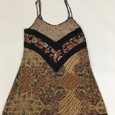 Band of Gypsies Dress Loose fit dress. Never worn Band of Gypsies Dresses Mini
