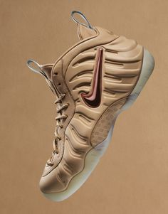 """Nike Air Foamposite Pro (1990s) """"5 Decades of Basketball"""""""