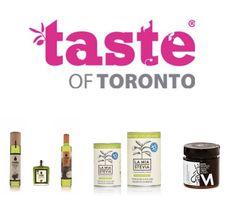Melia Freshline Inc. will be at Taste of Toronto food expo, 15-18 June. Visit us to taste delicious Greek products: • Melia Freshline Extra Virgin Olive Oil, Kalamata Olives, Dried Oregano, Lemon Condiment • La Mia Stevia • MeliraHoney