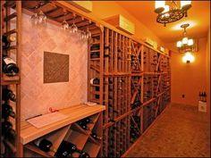 wine cellar design ideas 49