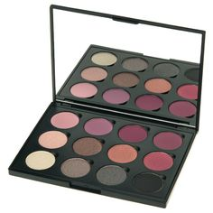 Coastal Scents Think Pink palette Its's in the mail!