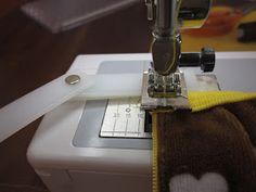 TOSIMUMMO: Haalarihousuopastus Sewing, Dressmaking, Couture, Stitching, Sew, Costura, Needlework