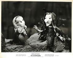 Tallulah Bankhead's last film RANKIN/BASS' THE DAYDREAMER (1966)