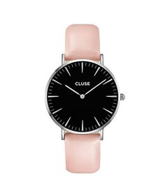 Explore our women's watches - Official CLUSE Store Cluse, Rose Gold Watches, Rose Gold Jewelry, Daniel Wellington, Black Gold, Pink, Jewels, Polyvore, Xmas Presents