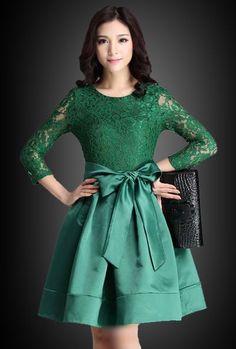 Koleksidress.com – Model Dress Muslimah dan Wanita Modern 2015 terdiri atas  dress pesta 00bae66db0