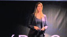 Altruísmo Egoísta é a Chave do Sucesso: Gina Gotthilf at TEDxSaoJosedosC...