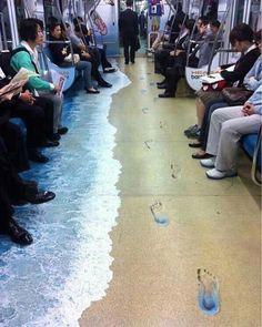 Japan Underground #streetart