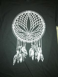 WEED catcher dreamcatcher by EATTSHIRTSANDSTUFF on Etsy https://www.etsy.com/listing/156945077/weed-catcher-dreamcatcher