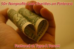 Other nonprofits pinning it up
