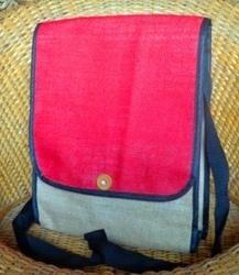 Jute Student Bags