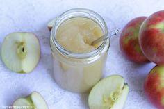 Rezepte mit Herz ♥: Apfelmus ♡