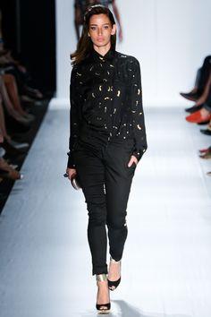 Fashion Rio Verão 2012 // Ausländer