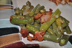 Beths Favorite Recipes: Pennsylvania Dutch Green Beans