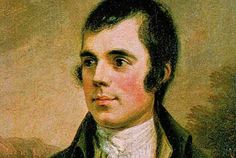 Robert Burns  Burns supper  Burns suppers may be formal or informal. Both typically include haggis (a traditional Scottish dish celebrated by Burns in Address to a Haggis), Scotch whisky and the recitation of Burns' poetry. Formal dinners are hosted by organisations such as Burns clubs, the Freemasons or St Andrews Societies and occasionally end with dancing when ladies are present. Formal suppers follow a standard format. (With material from: Wikipedia).