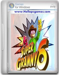 Super Granny 6 PC Game File Size: 87 MB System Requirements: CPU: Intel Pentium III Processor 1.0 GHz OS: Windows Xp / 7 / Vista / Win8 RAM:512 MB VGA Memory: 32 MB Graphic Card Hard Free Space: 200 MB Direct X: 9.0c Sound Card: Yes Download Related PostsPink Panther Pinkadelic Pursuit GameTom And Jerry …