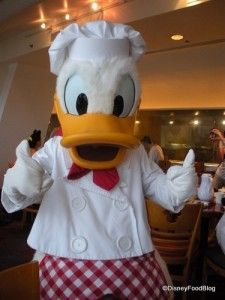 The Most Popular Disney World Restaurants (And Alternatives When They're Full)