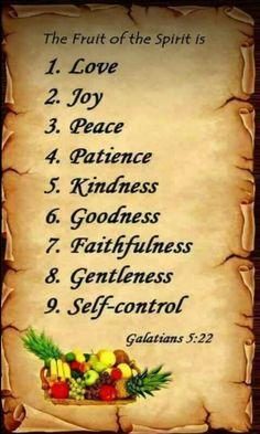 41 Ideas fruit of the spirit christ Prayer Scriptures, Bible Prayers, Faith Prayer, Prayer Quotes, Bible Verses Quotes, Faith In God, Religious Quotes, Spiritual Quotes, Citation Creation
