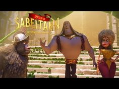 KAPTEIN SABELTANN OG DEN MAGISKE DIAMANT💎🏴☠️ - YouTube Movies And Tv Shows, Princess Zelda, Fictional Characters, Facebook, Instagram, Blog, Watch Movies Online Streaming, Animation Movies, Cinema Movie Theater
