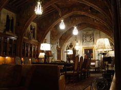 hearst castle | Inside The Manor - Shadow Moon Resort.